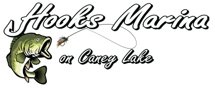 Hooks Marina – Caney Lake – Chatham, LA