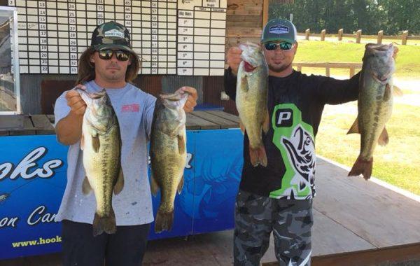 Hooks Bass Circuit Championship 2018